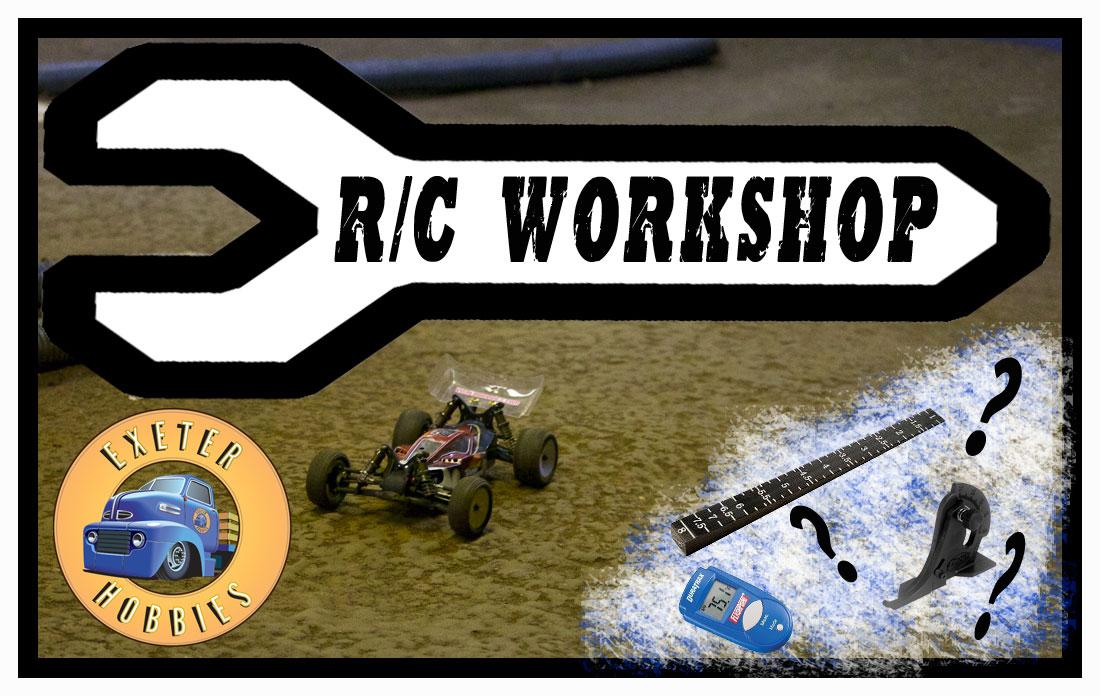 rc-workshop