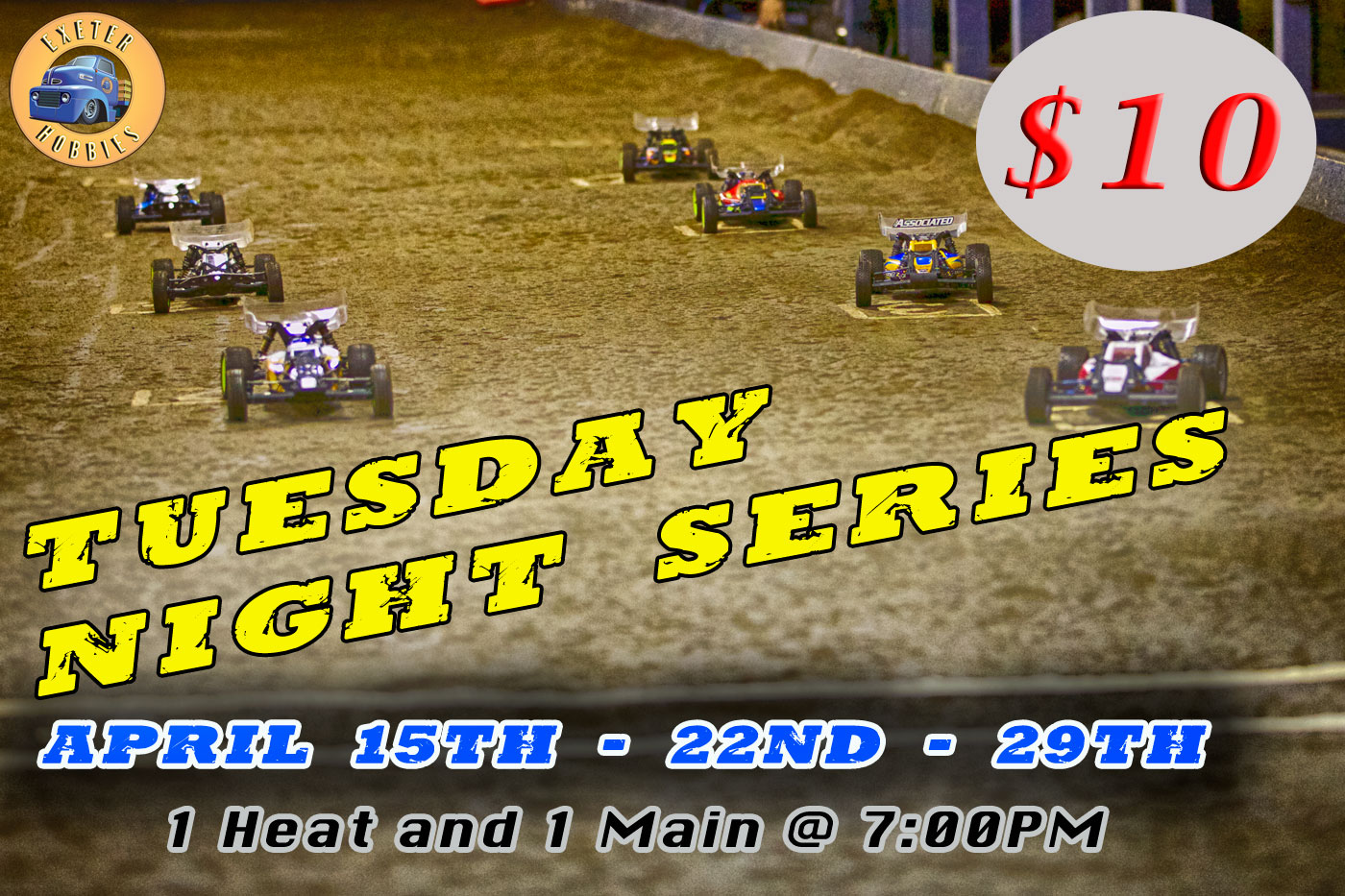 tuesday-night-series